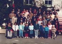 1987 Reunion